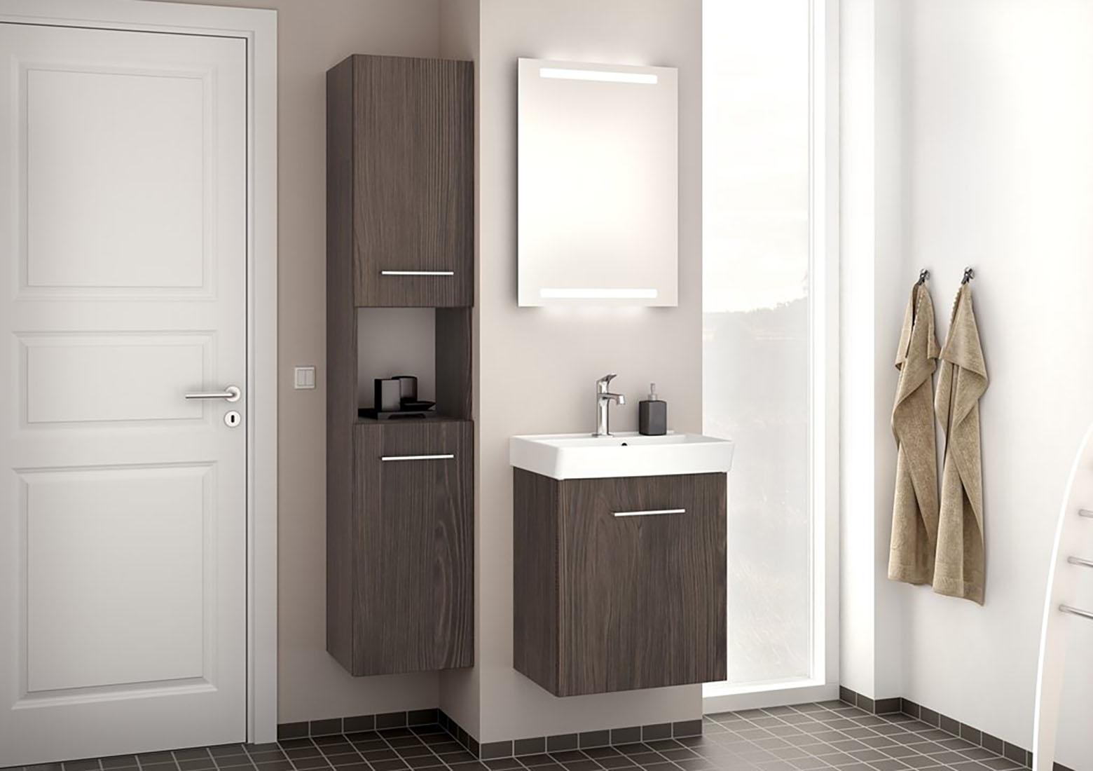 badrum i hemmet